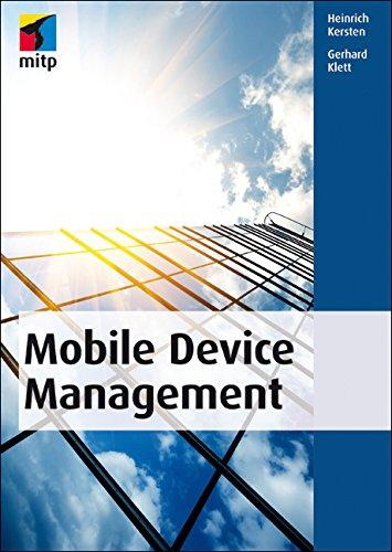 Mobile Device Management (mitp Professional)