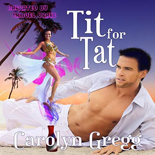 Tit for Tat Audiobook By Linda Mooney, Carolyn Gregg cover art