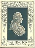 WASHINGTON: Freeman of Albany