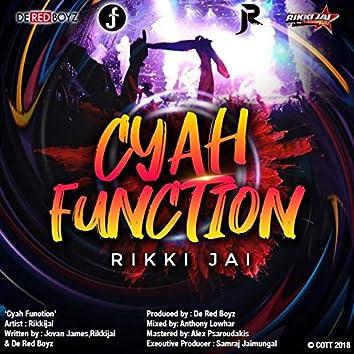 Cyah Function
