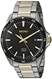 Seiko Watches For Men - Best Reviews Guide