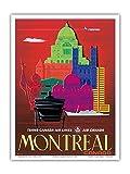 Pacifica Island Art Montreal, Kanada - TCA (Trans-Canada