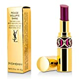 Yves Saint Laurent Volupté Shine Pintalabios Tono 33 Fucsia Intense 21 g