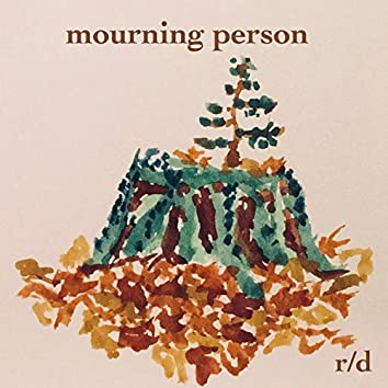 Mourning Person EP