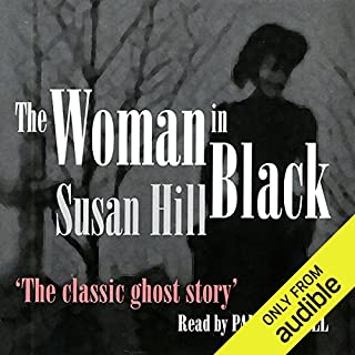The Woman in Black                   By:                                                                                                                                 Susan Hill                               Narrated by:                                                                                                                                 Paul Ansdell                      Length: 4 hrs and 33 mins     2,173 ratings     Overall 4.1