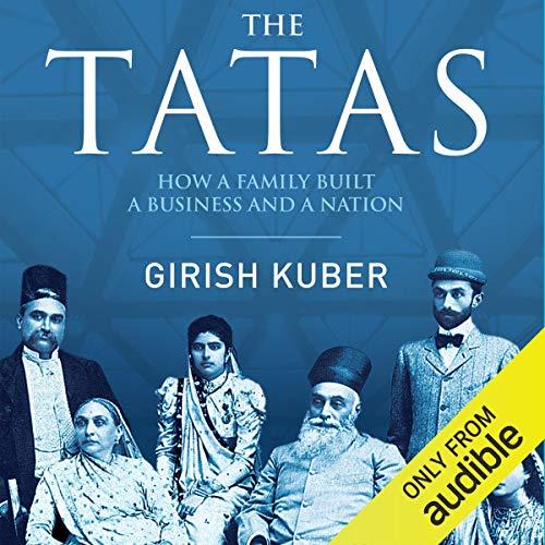 The Tatas cover art