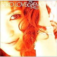 LOVE&EMOTION Vol.2(紙ジャケット仕様)