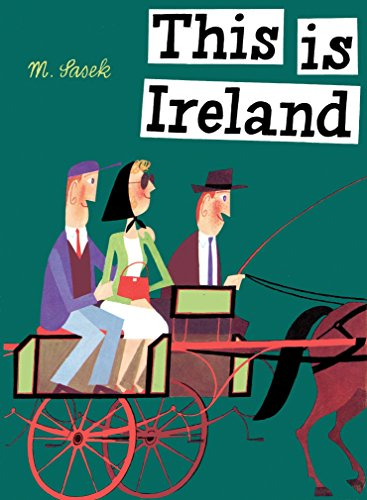 This Is Ireland (This Is...travel) (Hardcover)