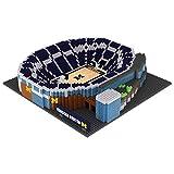 Michigan Wolverines NCAA BRXLZ Basketball Arena - Crisler Center