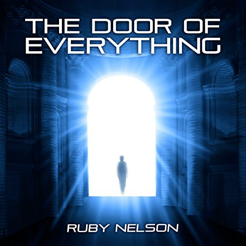 The Door of Everything audiobook cover art