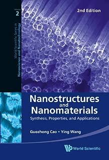 Best nanoscience and nanomaterials Reviews