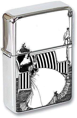 Smither's von Aubrey Beardsley Klapp Anzünder