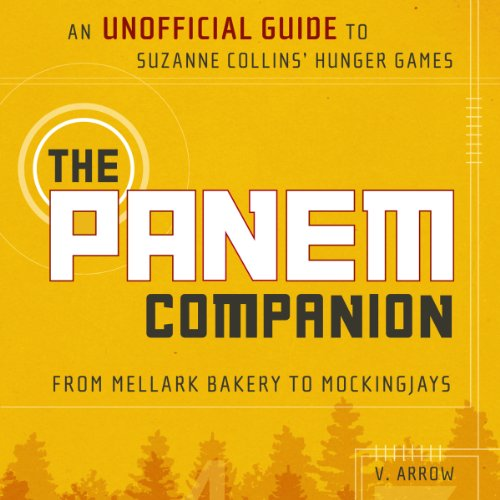 The Panem Companion cover art