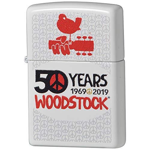 WOOD STOCK ウッドストックフェス50周年モデル 【Zippo社純正オイル フリント入り特製ボックス付き】 (ギター)