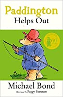 Paddington Helps Out by Michael Bond(1997-09-30)