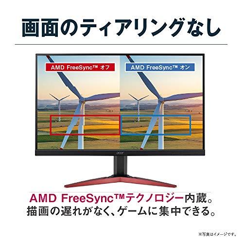 Acer『KG271Ebmidpx(KG1)』