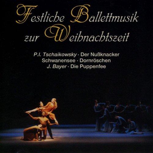 Der Nussknacker, Op. 71a: Marsch