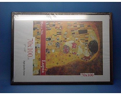 Cornice In Legno portafoto porta foto poster Arte Povera 70X100 cm In Crilex