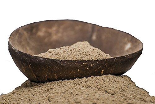 Kalm With Kava Fiji Loa Waka Medium Grind Kava