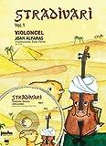Stradivari vol. 1 - Violoncel (català) - B.3878: 32