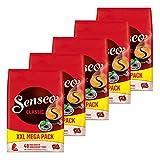 [page_title]-Senseo Kaffeepads Classic / Klassisch, 5er Pack, Intensiver und Vollmundiger Geschmack, Kaffee, 240 Pads