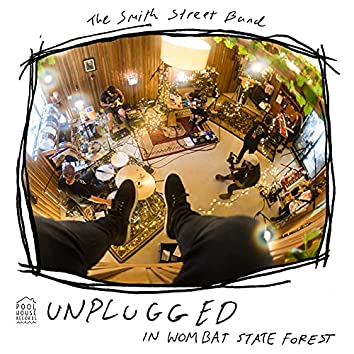 Unplugged in Wombat State Forest