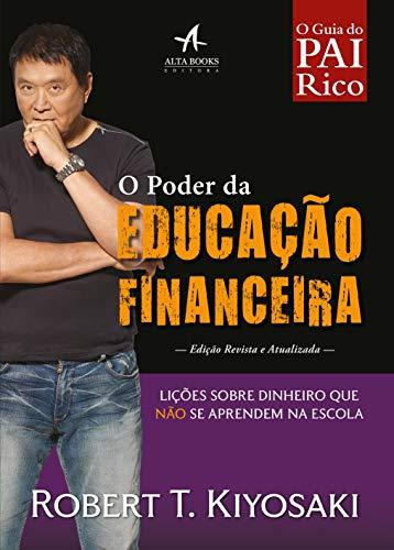 Imagem representativa de O poder da educação financeira: lições sobre dinheiro que não se aprendem na escola