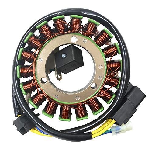 AHL 0180-032000 Stator lichtmaschine für CFMoto CF500 2007-2009 2011-2016 / CFMoto X5 500 2011-2015 / CFMoto UFORCE 500 2014-2015