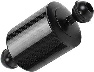 gazechimp Drijvende Arm Handstick Watersportaccessoires voor Actiecamera's Gemaakt van Koolstofvezel