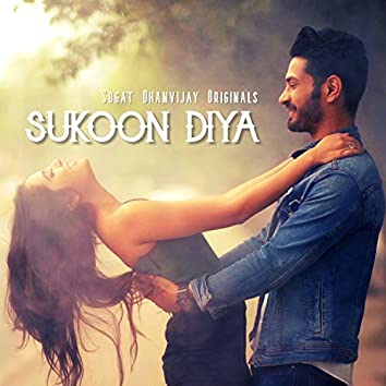 Sukoon Diya (feat. Rahul Pandey)