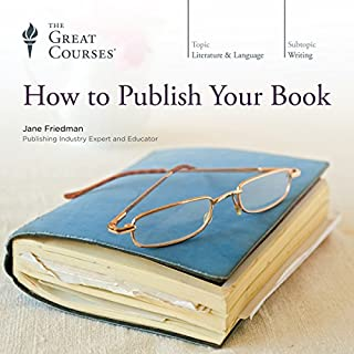 How to Publish Your Book cover art
