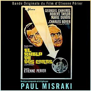 Le rouble à deux faces (Bande originale du film de Etienne Périer)