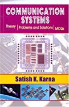 communication systems theory problems and solutions MCQs