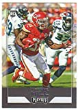 2016 Panini Playoff #283 Tyreek Hill RC Rookie Kansas City Chiefs NFL Football Trading Card. rookie card picture