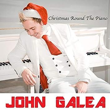 Christmas Round the Piano