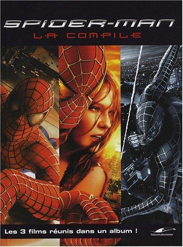 Spider-Man : La compile