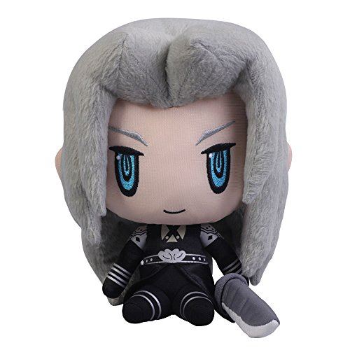 Sephiroth - Final Fantasy VII - Peluche