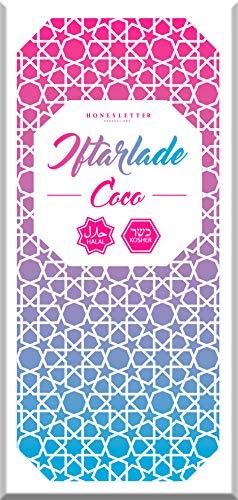 Schoko Tafeln Premium Feinste Schokolade - 5er Pack Halal und Kosher (Coco - 5er Pack)