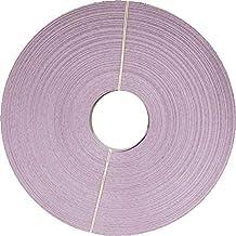 カラー紙バンド うすむらさき 50m巻き