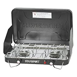 The Top 5 Best Stansport Camp Stoves 7