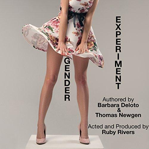 Gender Experiment: An LGBT, Transgender Romance cover art
