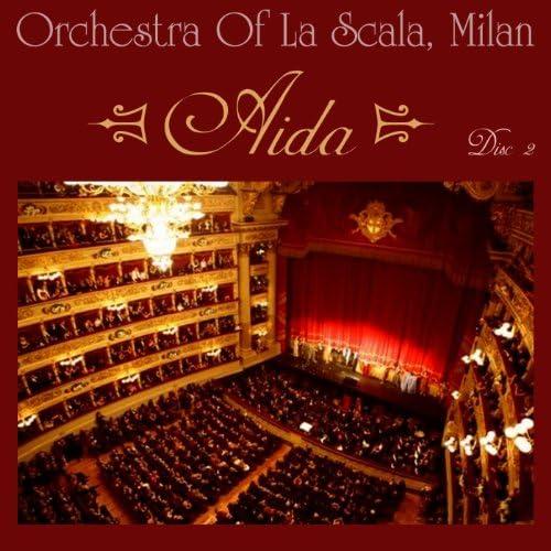 Orchestra of La Scala, Milan