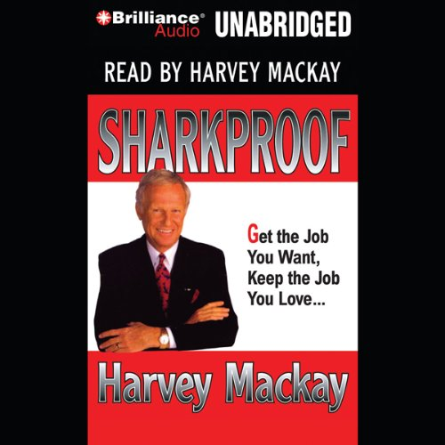 Sharkproof cover art