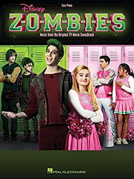 Zombies Songbook  Music from the Disney Channel Original Movie