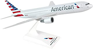Daron Skymarks American 767-300 Scale 1:200 New Livery Model Kit - 10 Years & Above