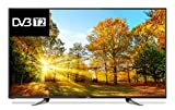 Cello C50238DVBT2 50' Full HD Negro LED TV - Televisor (Full HD, A, 16:9, 1920 x 1080 (HD 1080), 1080p, 5000:1)
