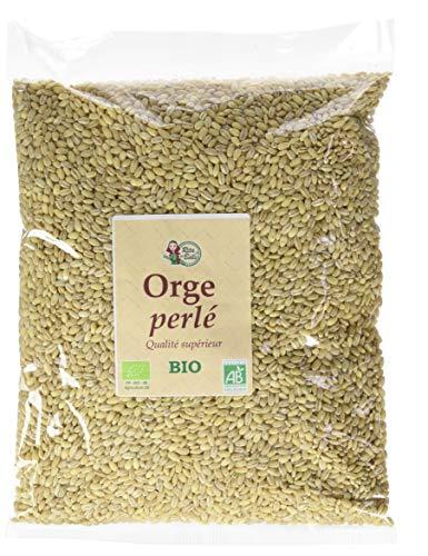 RITA LA BELLE Flocons d'Orge 10 kg
