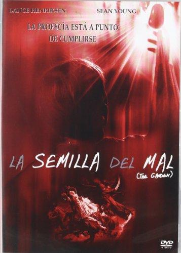 La semilla del mal [DVD]