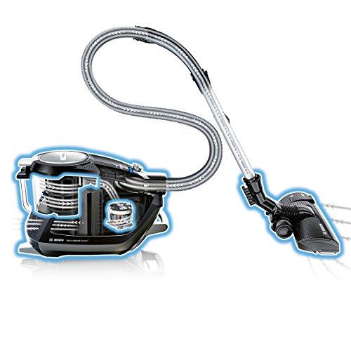 Bosch Bodenstaubsauger ohne Beutel BGS5A300 Bild 3*