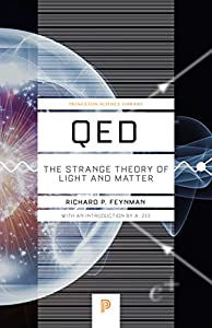 QED: The Strange Theory of Light and Matter (Richard P. Feynman)(2014/10/26)